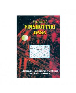 Secrets of Vimshottari Dasa (BOAS-0699)