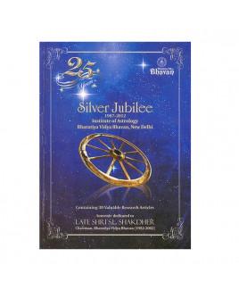 Silver Jubilee in English by K. N. Rao (BOAS-0488)