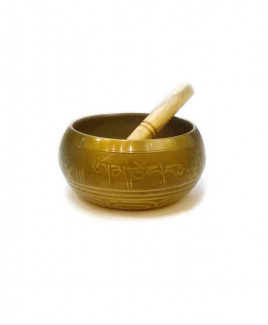 Singing Bowl -  1400 gm (FESB-001)
