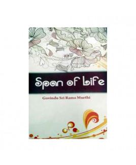 Span of Life by Govindu Sri Rama Murthi (BOAS-0275)