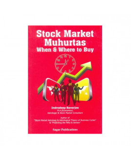 Stock Market Muhurtas When & Where to Buy: Indrodeep Banerjee (BOAS-0398)