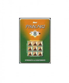 Pyracard - Strength and Confidence Card (PCSC-001)