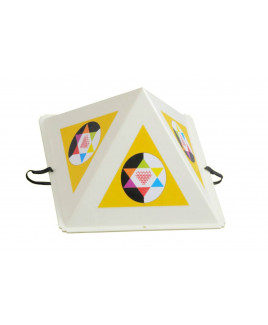 Study Cap Pyramid -(PVSC-001)