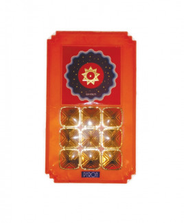 Pyron Gold Sun-Vitality (PVPGV-001)