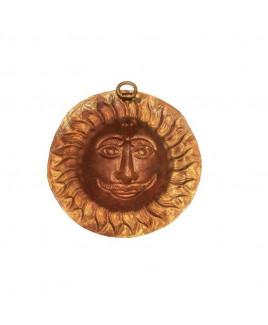 Sun in Copper Finish - 115 gm (VACS-005)
