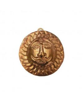 Sun in Copper Finish - 75 gm (VACS-002)