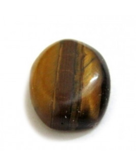Tiger Eyes Oval Cabochon 7.45 Carat (TE-05)