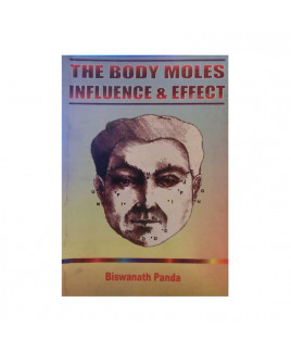 The Body Moles Influence & Effect By Biswanath Panda In English-(BOAS-1054)