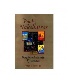 The Book of Nakshatras (BOAS-0185)