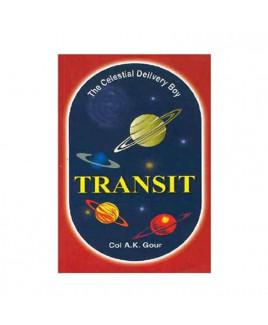 The Celestial Delivery Boy Transit by Col. A.K. Gaur (BOAS-0245)