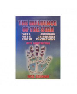 The Influence Of The Star By Rosa Baughan In English-(BOAS-1042)