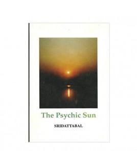 Psychic Sun in English -Paperback- (BOAS-0898)