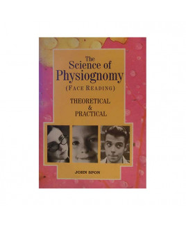 The Science Of Physiognomy By Jhon Spon In English-(BOAS-1043)