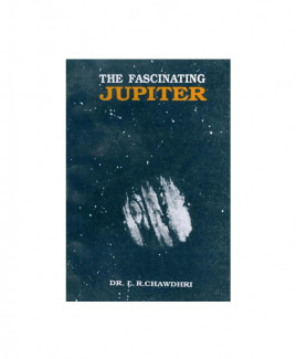 The Fascinating Jupiter by L.R. Chawdhri (BOAS-0095)