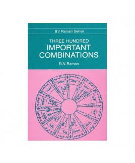 Three Hundred Important Combinations in English - Paperback- (BOAS-0792)