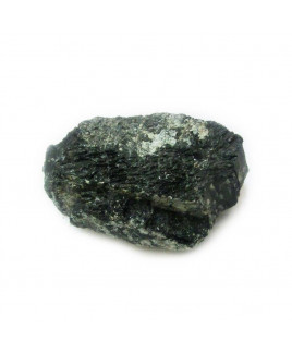 Black Tourmaline Healing Crystal Stones - 124 gm