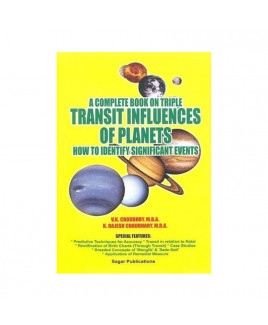 Transit Influences of Planets -(BOAS-0436)