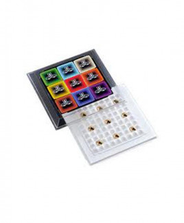 Luck 9x9 Pyramid -(PVTL-001)