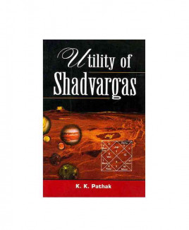 Utility of Shadvargas by K. K. Pathak (BOAS-0265)