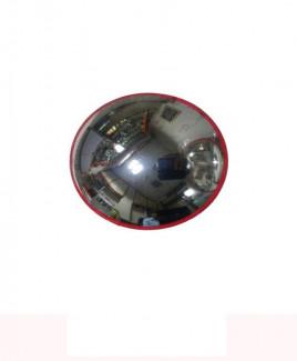 Vaastu Mirror - 21 cm (VAMI-002)