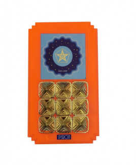 Pyron Gold Venus-Luxury (PVPGL-001)