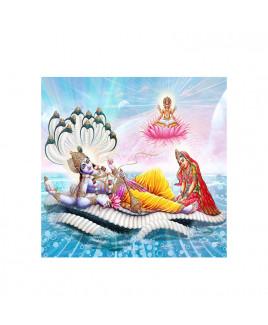 Vishnu Sahastra Naam Puja-  Any Day in Adhik Maas