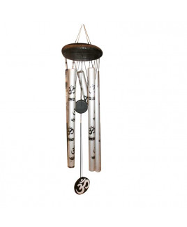 Wind Chime with Five Rods (FEMWC-010)