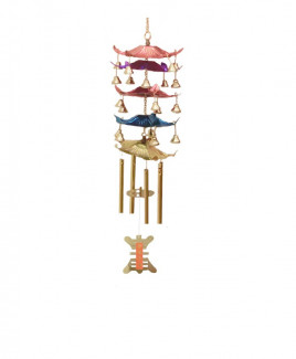Wind Chime Bell - 48 cm (FEMWC-004)