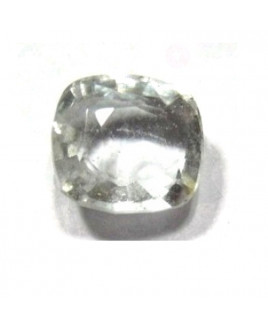 Natural  White Topaz Cushion Mix Gemstone - 4.45 Carat (WT-02)