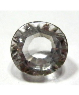 Natural White Topaz Round Mix - 5.60 Carat (WT-01)