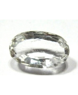 Natural White Topaz Oval Mix - 4.40 Carat (WT-06)