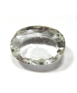 Natural  White Topaz Oval Mix - 4.20 Carat (WT-08)