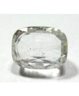 Natural White Topaz Cushion Mix - 5.70 Carat (WT-10)