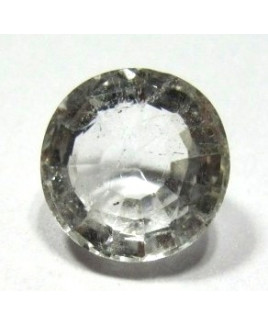 Natural White Topaz Round Mix - 4.65 Carat (WT-11)
