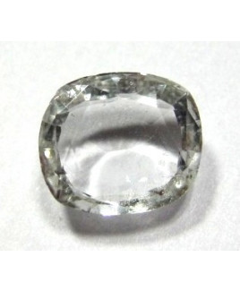 Natural White Topaz Cushion Mix - 4.95 Carat (WT-15)