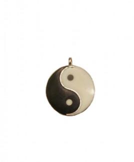 Yin Yang Pendant (For Good Luck) (PEYY-001)