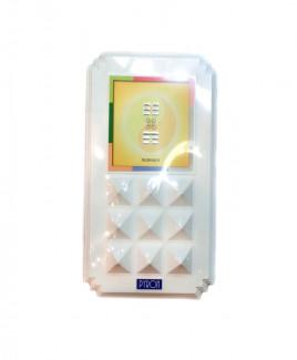 Pyron Yellow - Health Pyramid -(FEFS-010)