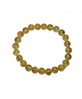 Citrine Bracelet (Yellow) (BRCB-001)