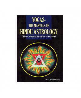 Yogas: the Marvels of Hindu Astrology (BOAS-0702)