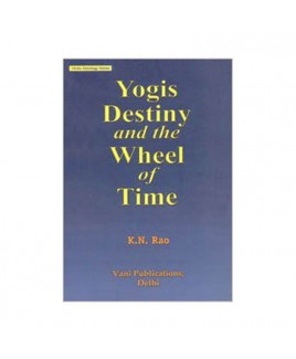 Yogis Destiny and The Wheel of Time (BOAS-0148)