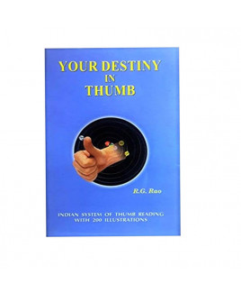 Your Destiny in Thumb (BOAS-0703)