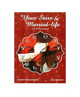 Your Stars & Married Life by N.S. Dahiya (BOAS-0181)