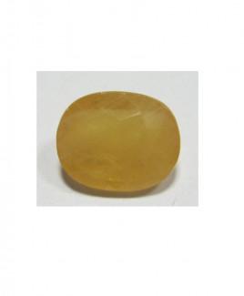 Yellow Sapphire (Pukhraj) Oval Mix - 5.30 Carat (YS-40)