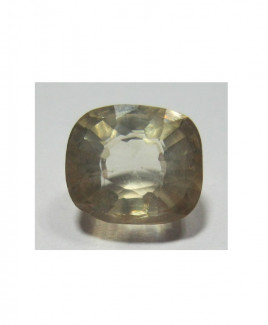 Yellow Topaz Oval Mix - 6.03 Carat (YT-01)