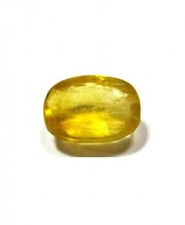 Yellow Topaz Oval Mix Gemstone- 6.95 Carat (YT-03)