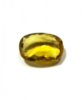 Yellow Topaz Oval Mix Gemstone - 4.15 Carat (YT-05)