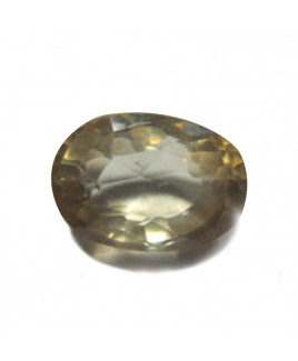 Natural Yellow Topaz Oval Mix Gemstone - 4.20 Carat (YT-07)