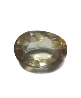 Natural Yellow Topaz Oval Mix Gemstone - 4.20 Carat (YT-07)