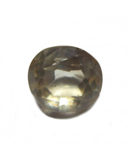 Yellow Topaz Oval Mix Gemstone - 6.95 Carat  (YT-08)
