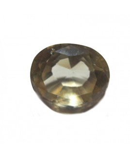 Yellow Topaz Oval Mix Gemstone - 6.35 Carat  (YT-09)